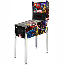 Arcade1up Pinball - Attack From Mars