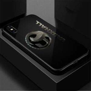 Premium Vauxhall Logo Car Symbol Quality Case Cover for iPhone Samsung Huawei