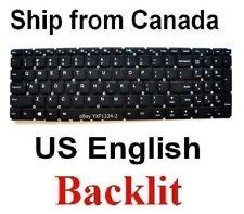 Lenovo ideapad 310 310-15isk 80SM 80SN Keyboard - US BACKLIT SN20K93009 PM5NR-US