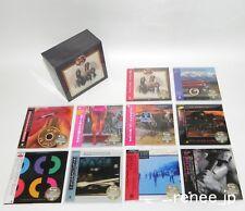38 Special / JAPAN Mini LP SHM-CD x 10 titles + PROMO BOX Set!! NEW!!