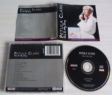 RARE CD ALBUM BEST OF THIS IS MY SONG PETULA CLARK 14 TITRES 1997