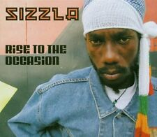 SIZZLA - RISE TO THE OCCASION - CD 17 TITRES - 2003 - NEUF NEW NEU