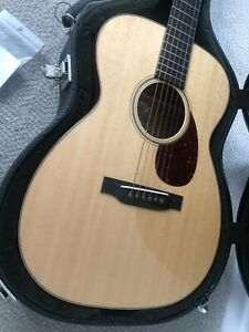 Collings 001 14-fret Traditional Acoustic Guitar