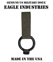 EAGLE INDUSTRIES US MILITARY MP LE POLICE BATON FLASHLIGHT DUTY BELT LOOP HOLDER