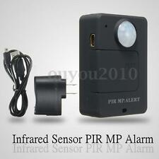 A9 Mini Wireless Motion GSM Alert Detection Monitor Infrared Sensor PIR MP Alarm