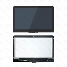 QHD LCD Touch Screen Digitizer Display Assembly for HP Spectre X360 13-4102dx