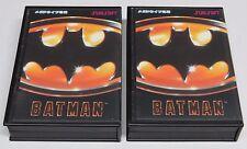 Batman tiny Sunsoft box Japan JPN Sega Mega Drive MegaDrive * 1 BRAND NEW GAME *
