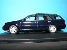 FORD SCORPIO ESTATE CAR Blue /Grey1995 rare Old stock new Minichamps 1:43 NLA