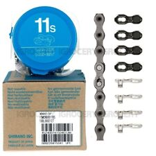Shimano Chain Lock SM-CN900-11 Quick-Link 4 pairs New