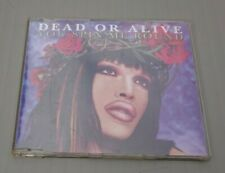 Dead or Alive - CD + Video - You Spin Me Round
