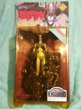 DEVILMAN SILENE figure SILVER JAPANESE Toys R Us Limited Version - Fewture #0962
