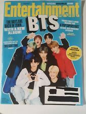 Entertainment Weekly Bts Edition 2019