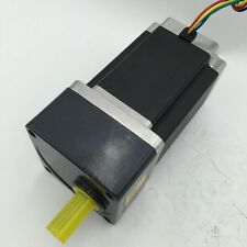 50:1 Gearbox 8Nm Nema34  Gearmotor Stepper Motor L114mm 6A Speed Reducer