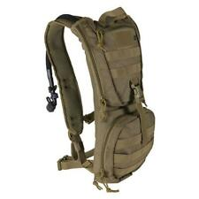 TG Tactical 3-Liter Hydration Pack with Medium CamelBak Impact Gloves