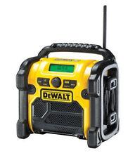 DeWalt DCR020-GB DAB / FM Digital Radio