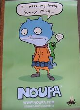 NOUPA POSTER DAVID HORVATH UGLYDOLL UGLY DOLL 23X33 in.