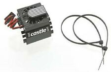 1/10 Motor Cooling Blower Fan & Shroud Castle Creations Mamba CSE1400  CAS1400