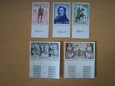 MONACO,1968.BOSIO CENT,5 VALS,U/MINT,EXCELLENT.