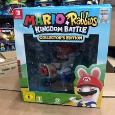 Mario + Rabbids Kingdom Battle Collector's Edition Nintendo Switch