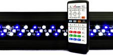 Finnex Marine+ 24/7 Fully Automated Aquarium LED v2 with Remote Control