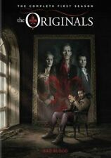 The Originals Complete Season One 1 R1/4 DVD Set