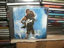 Aliens [Original Motion Picture Soundtrack] (1992) FILM SOUNDTRACK,JAMES HORNER