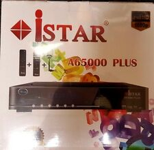 iSTAR - Korea A 65000 GOLD /ONLINE TV NEW Model 18 MONTHS ONLINE TV