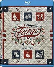 Fargo Season 2 Blu-Ray