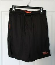 Men's Athletic Shorts. Size Small. Brand is Superdry Sport. Elastic Waistband.