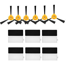 Replacement Accessory Parts Kit Side Brush HEPA Filter for Eufy RoboVac 11 Robot