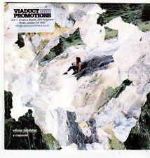 (FG747) Velour Modular, Capsule - DJ CD