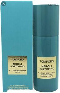 Neroli Portofino all Over Body Spray 150ml - Tom Ford