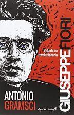 Antonio Gramsci. NUEVO. Nacional URGENTE/Internac. económico. BIOGRAFIAS