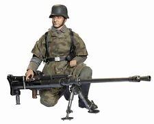 "Dragon Models 1/6 Scale 12"" WWII German Leopold Nuss Wehrmacht Heer Figure 70802"