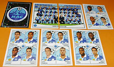 LE HAVRE HAC COMPLETE L2 2010 PANINI FOOT 2011 FOOTBALL 2010-2011