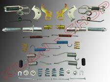 Federn Satz Hardware Feststellbremse Einsteller Chrysler Pacifica 2004-2009