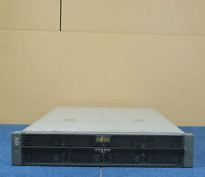 Fujitsu Eternus DX60 Base 12 Bay FC Hard Drive Storage System 2x Controllers