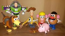 Hamm (The Evil Dr Porkchop) Toy Story Buzz and Woody's Friend - UK Supplier