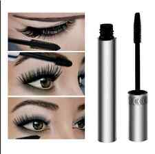 Long Curling Makeup Eyelash Black Waterproof Fiber Mascara Eye Lashes Extension