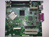 Dell Optiplex GX620 Tower Motherboard LGA 775/Socket F8098 x9682 0HH807 TESTED!