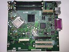 Genuine Dell Optiplex 745 SFF Motherboard WK833 WF810 GX297 CY944 KY238 TY565