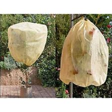 3 -er Set Wintervlies Schutzhaube 80x100cm Frostschutz für Pflanzen Winterschutz