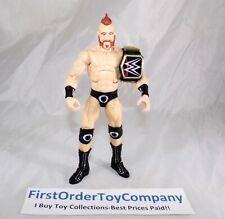 WWE Elite Series 46 Sheamus Loose Figure COMPLETE WWF