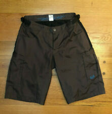 Fox MTB Cargo Shorts DH Fox Head Men's Size 34