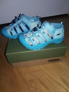 Keen Newport H2 Sandals Toddlers (2-4 years) Sandals In Blue Mist Size 11