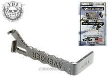For Glock Ghost Avenger 3.5lb Trigger Connector 17 19 20 21 22 23 26 27 34 35