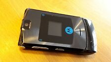 Motorola RAZR v3i Nero/Senza SIM-lock con qualsiasi SIM utilizzabile...