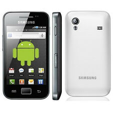 "Original Samsung Galaxy Ace GT-S5830 Unlocked Smartphone 3.5"" 5MP GSM Wifi"