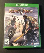 Road Rage (XBOX ONE) NEW