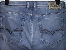 Diesel zathan bootcut jeans wash 008B6 W32 L32 (a2467)